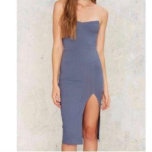 Re:named | Blue Dress